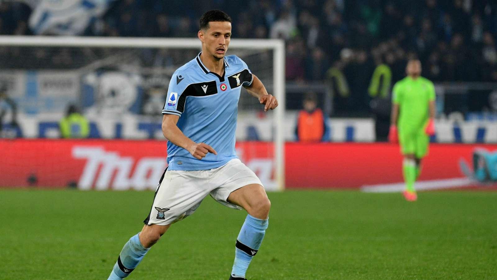 Fokus Bikin Sejarah Di Lazio, Luiz Felipe Cueki Barcelona & Manchester City