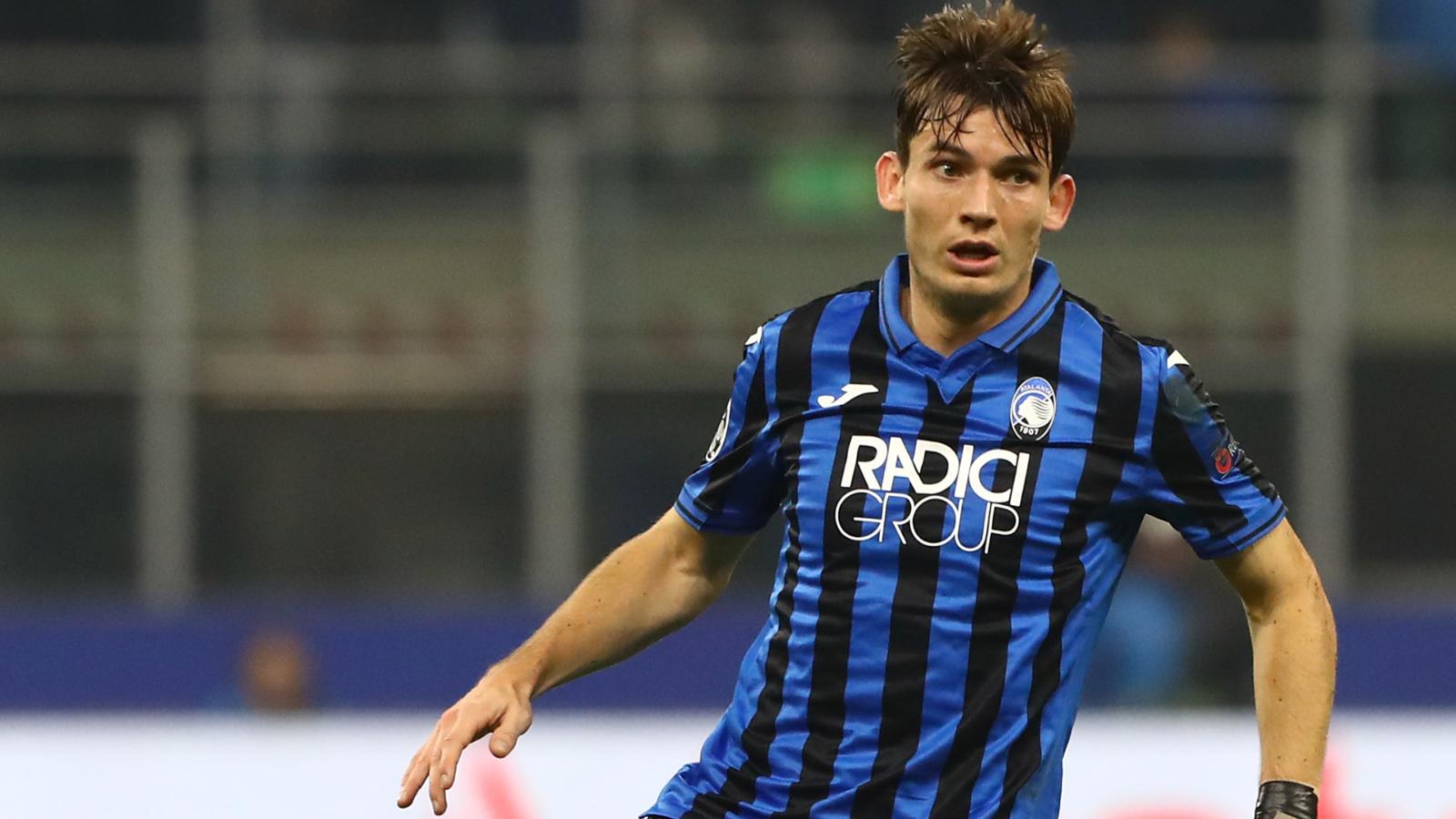 Janji Marten De Roon Jika Atalanta Juara Liga Champions