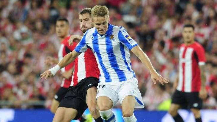 Athletic Bilbao & Real Sociedad Minta Final Copa Del Rey Digelar Dengan Penonton