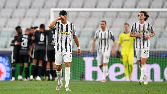 Matuidi Ungkap Sebab Juventus Loyo Usai Lockdown