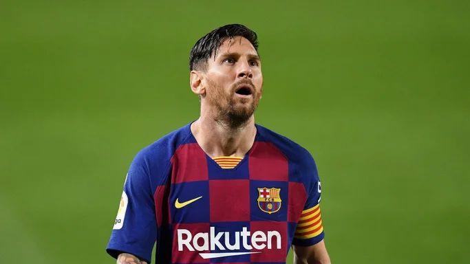 Pelatih Los Angeles Galaxy Berharap Lionel Messi Gabung MLS Dari Barcelona