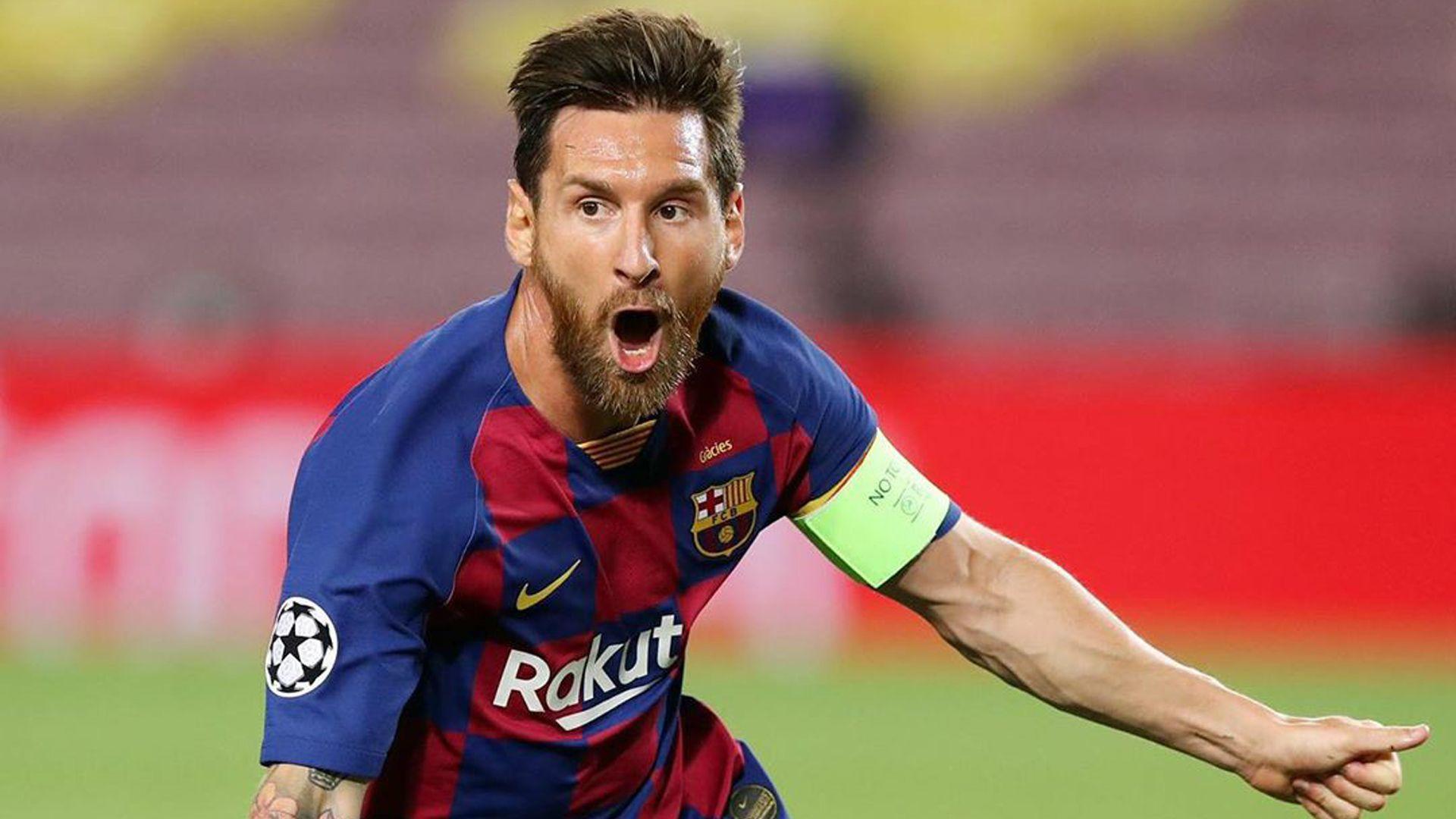Keputusan Lionel Messi Meninggalkan Barcelona Tak Dapat Diubah, Manchester City Jadi Tujuan
