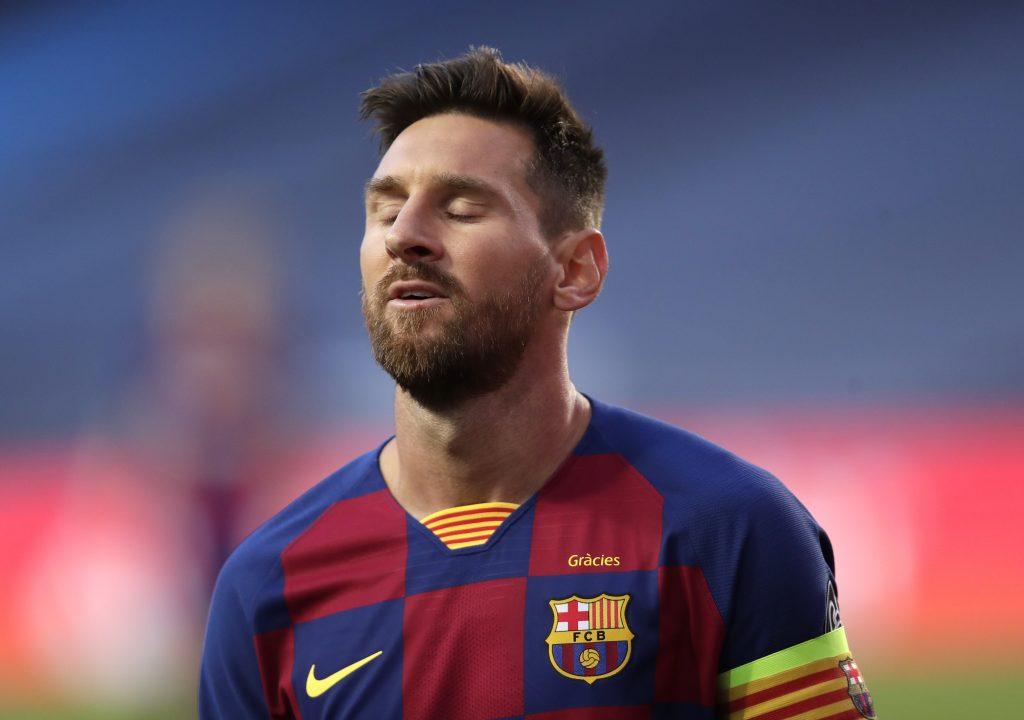Xabi Alonso Bisa Memahami Kenapa Lionel Messi Ingin Tinggalkan Barcelona