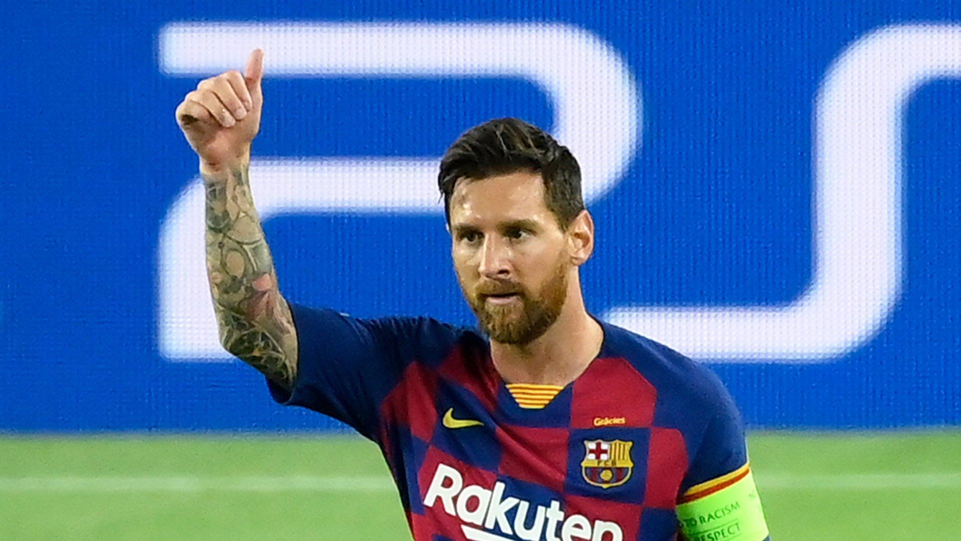 Lionel Messi Sudah Bulat Tinggalkan Barcelona, Tapi Ingin Dengan Cara Yang Baik
