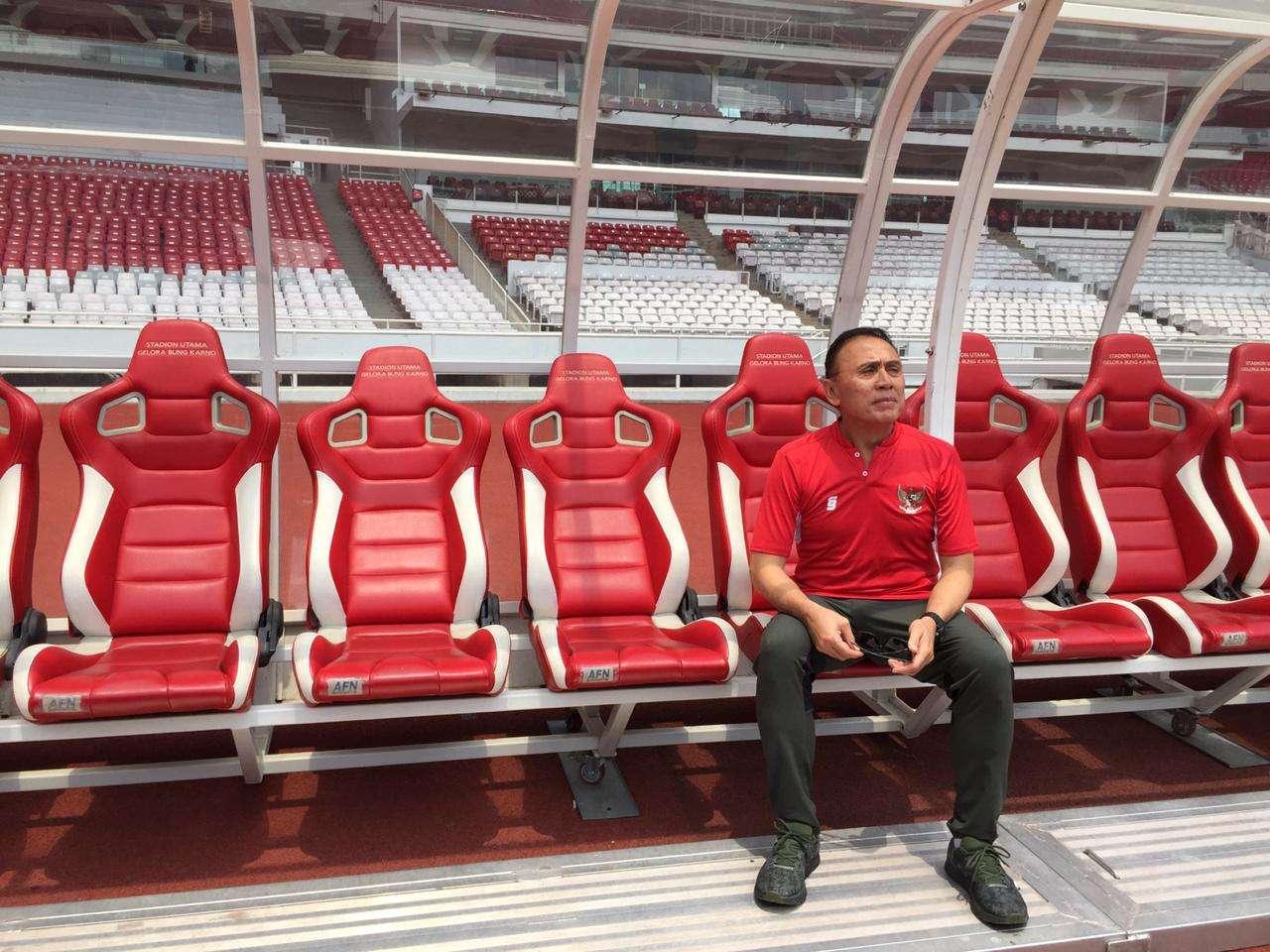 PSSI Berencana Potong Gaji Staf Pelatih Timnas Indonesia