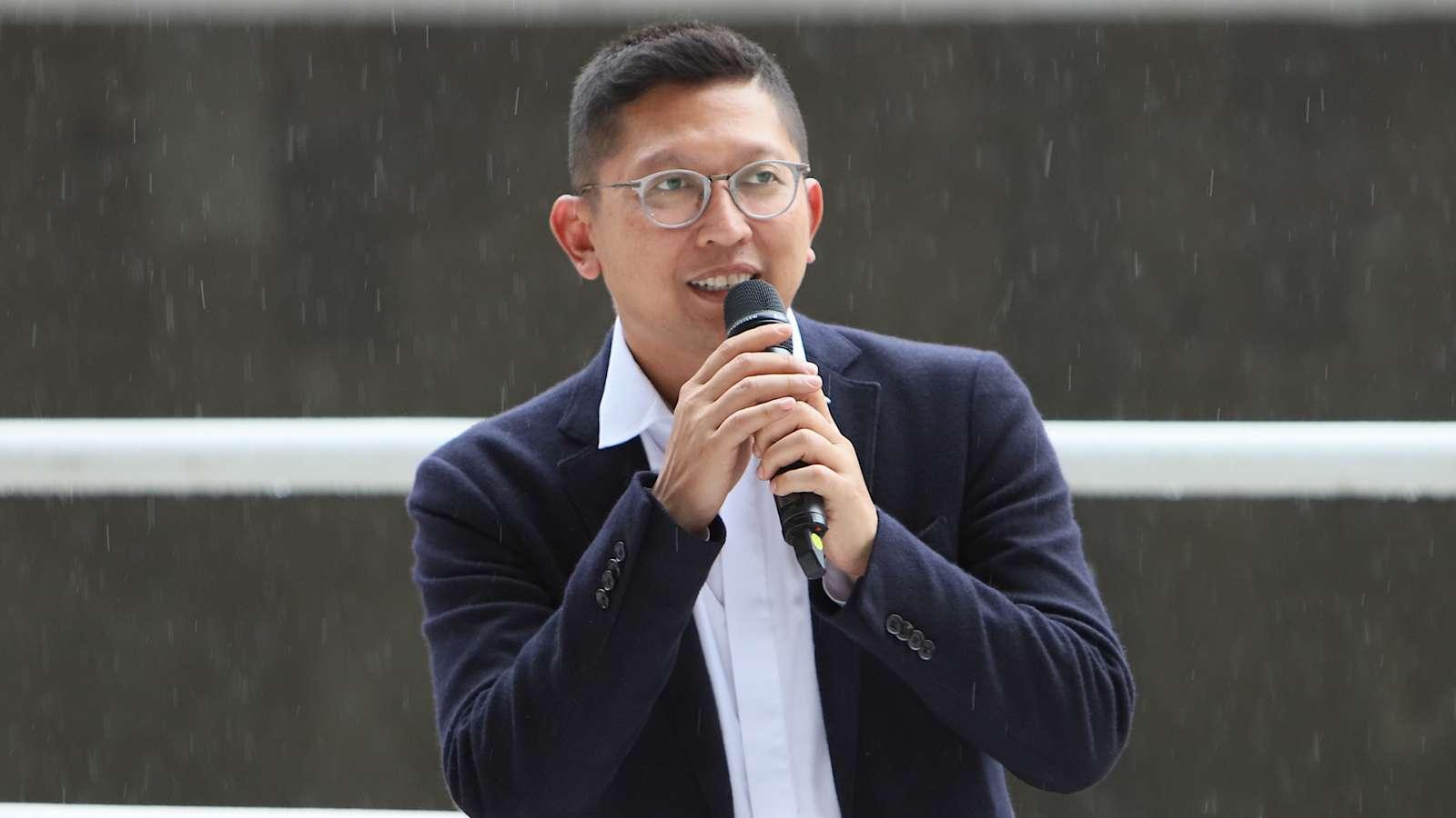 Persija Jakarta Batal Kumpul, Berharap Corona Segera Berlalu