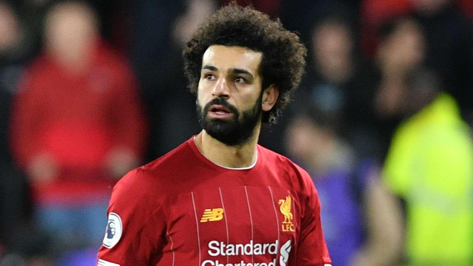 Masa Depan Mohamed Salah Di Liverpool?