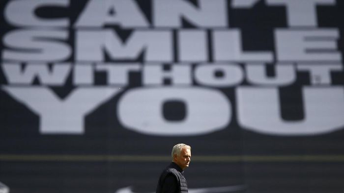 Mourinho: VAR dan FFP Tak Konsisten!
