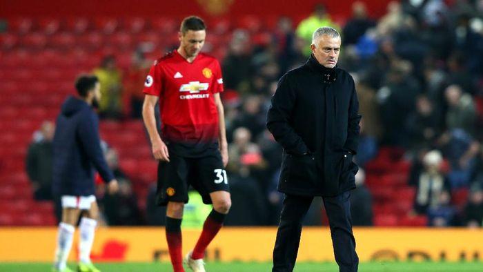 Matic: Mourinho Bisa Seram Banget kalau Kalah