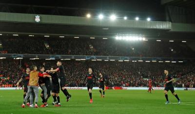 Owen Kritik Strategi Atletico saat Singkirkan Liverpool di Liga Champions 2019-2020