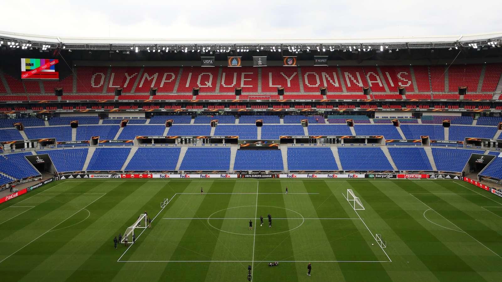 Olympique Lyon Sumbang Rp5,26 Miliar Guna Tanggulangi Pandemi Corona