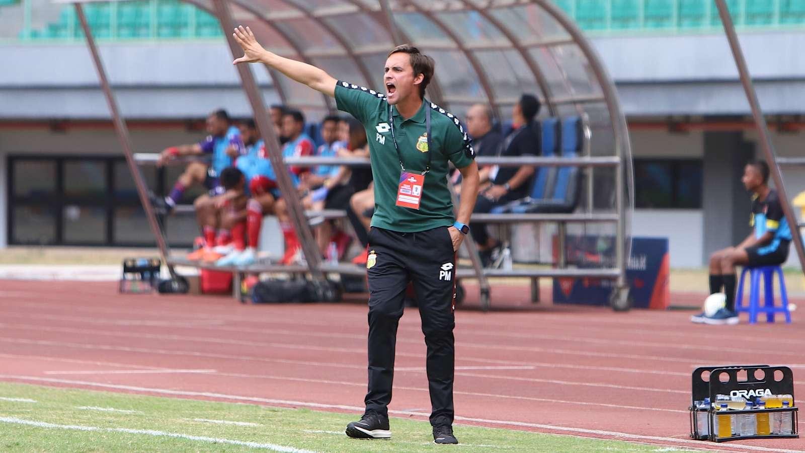 Bhayangkara FC Fokus Perbaikan Mental & Penyelesaian Akhir
