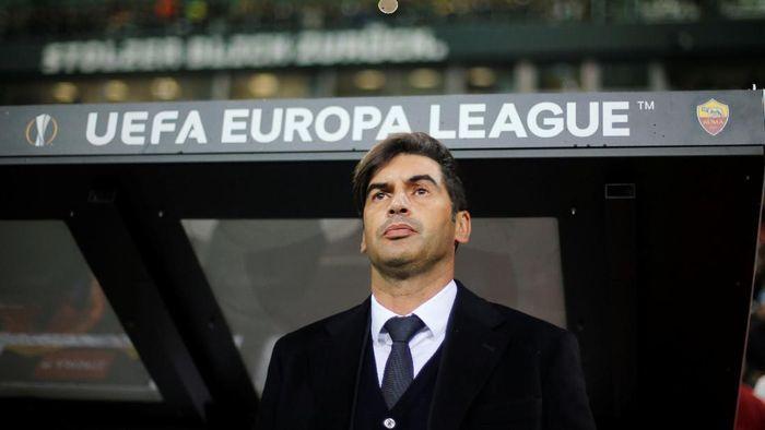 Pelatih Roma: Serie A Begitu Melelahkan