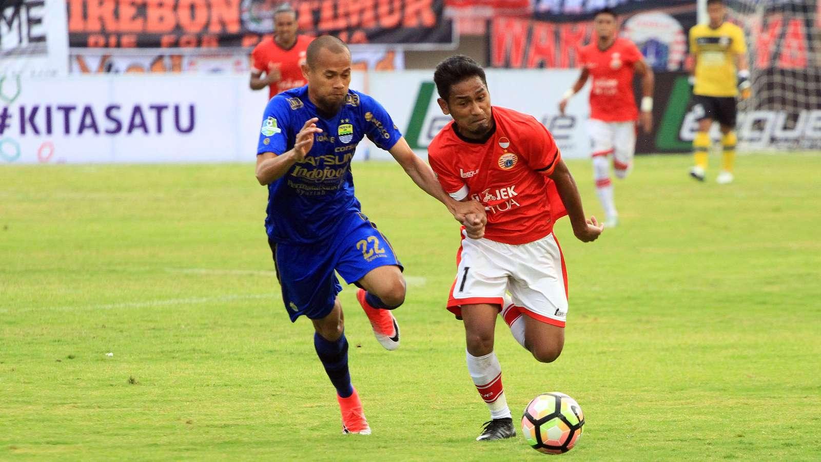 Persib Bandung vs Persija Jakarta Tahun 2018 Paling Berkesan Untuk Supardi