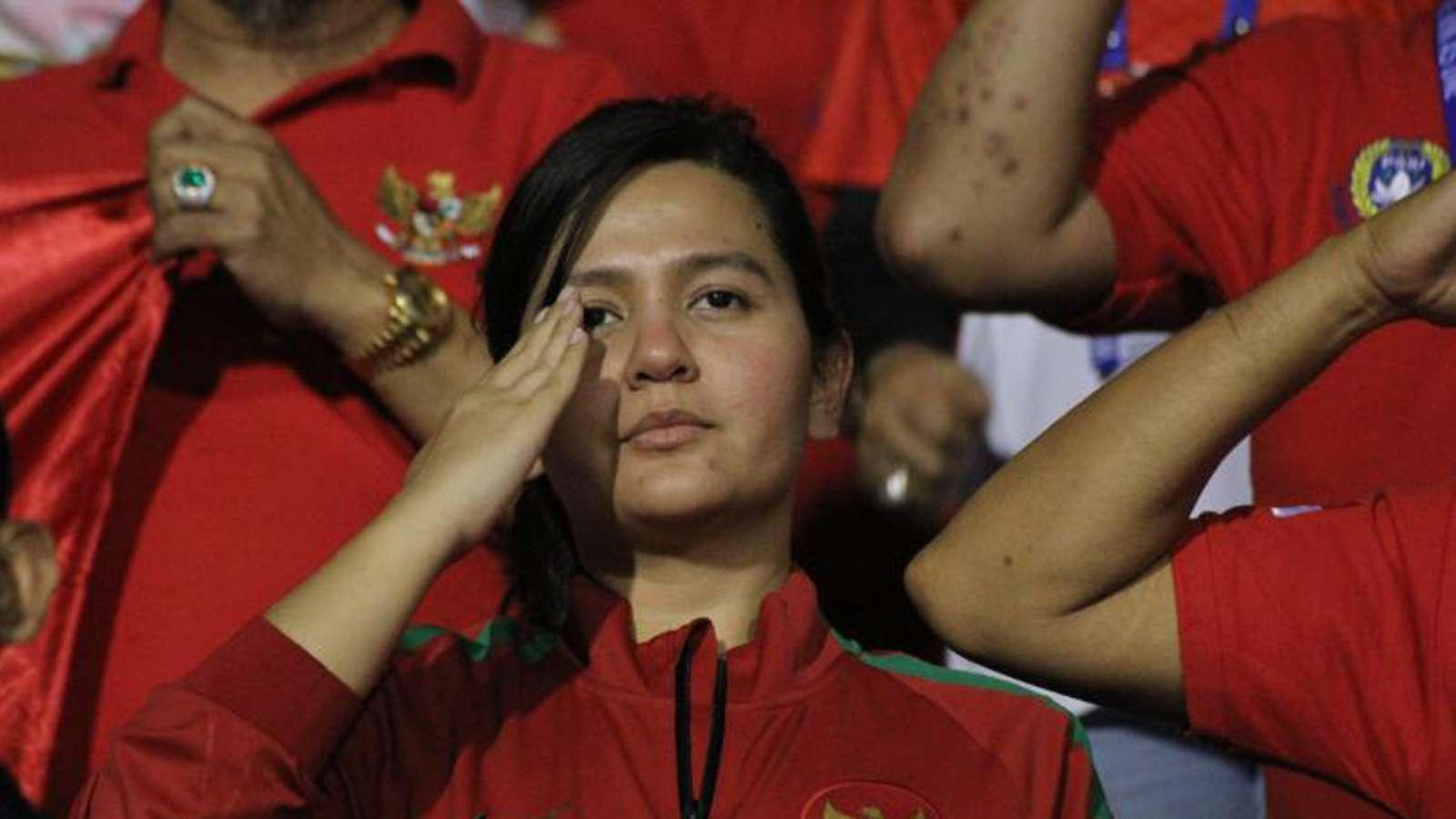 Ganesport Institute: Pengganti Ratu Tisha Wajib Paham Sepakbola Secara Menyeluruh