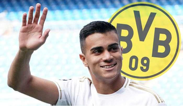 Youngster Baru Borussia Dortmund: Saya Bukan Kaka, Saya Reinier