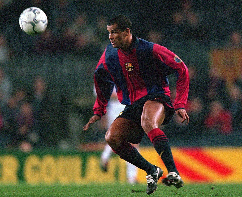 Rivaldo: Barcelona yang Sekarang Tak Bisa Juara jika…