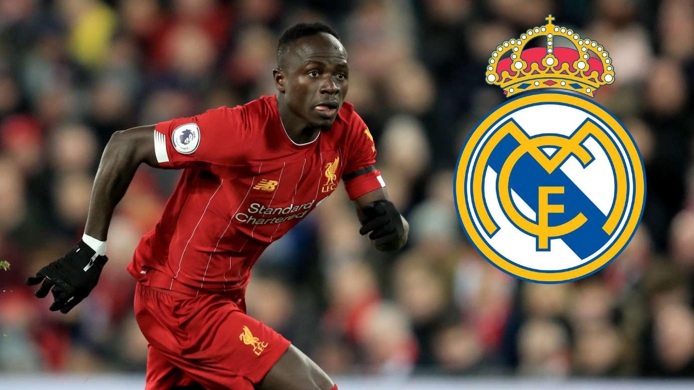 Mohamed Sissoko Berharap Sadio Mane Gabung Real Madrid