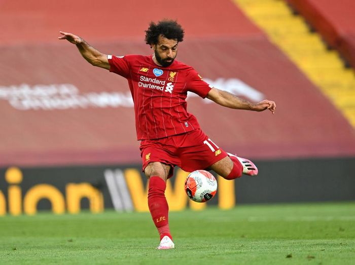 'Sudah Waktunya Liverpool Juara'