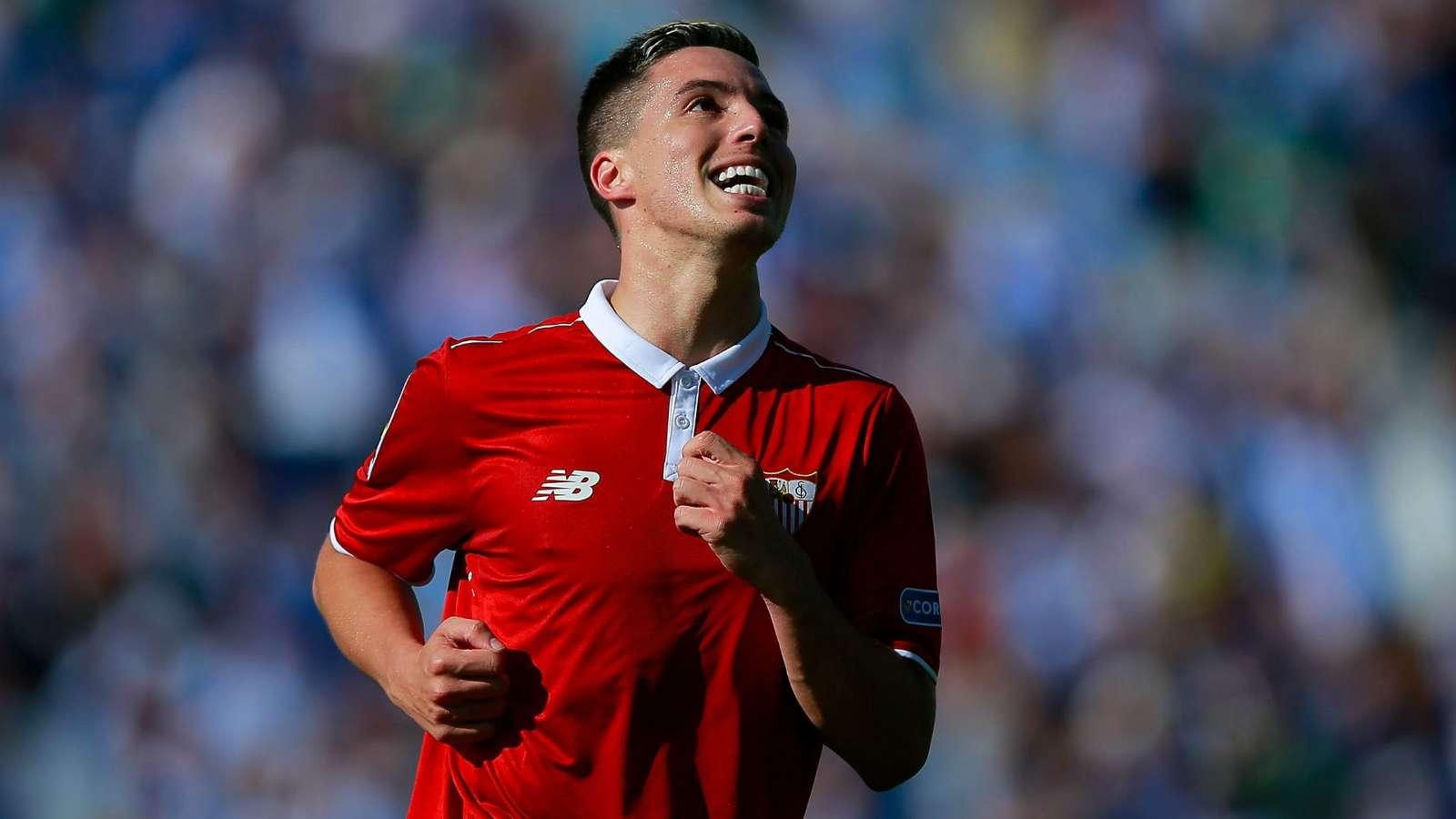 Samir Nasri Mau Gabung Sevilla Karena Bebas Mabuk & Pergi Ke Klub Malam