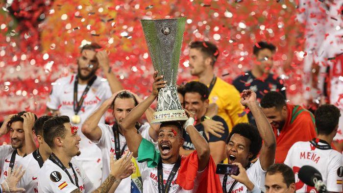 Sevilla, Sang Raja Liga Europa Sejati