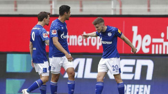 Schalke 04 Suram Sekali