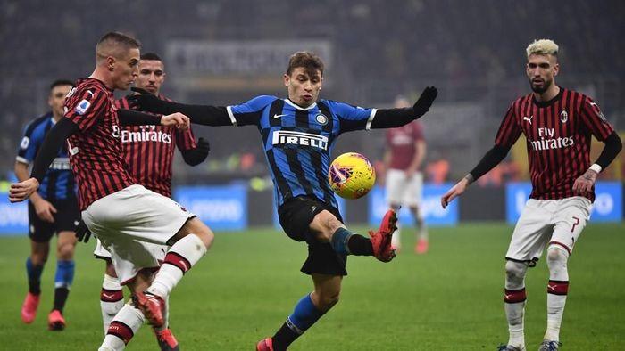 Sebelum Liga Italia Dimulai Lagi, Semua Pemain Akan Kembali Dites Corona