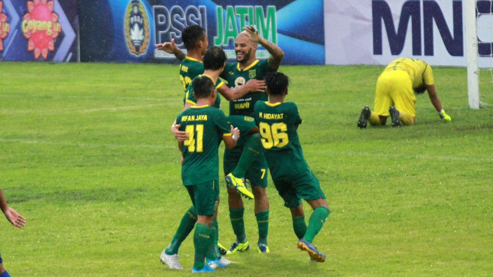 Klub Liga 1 Minta PSSI Tentukan Status Kompetisi