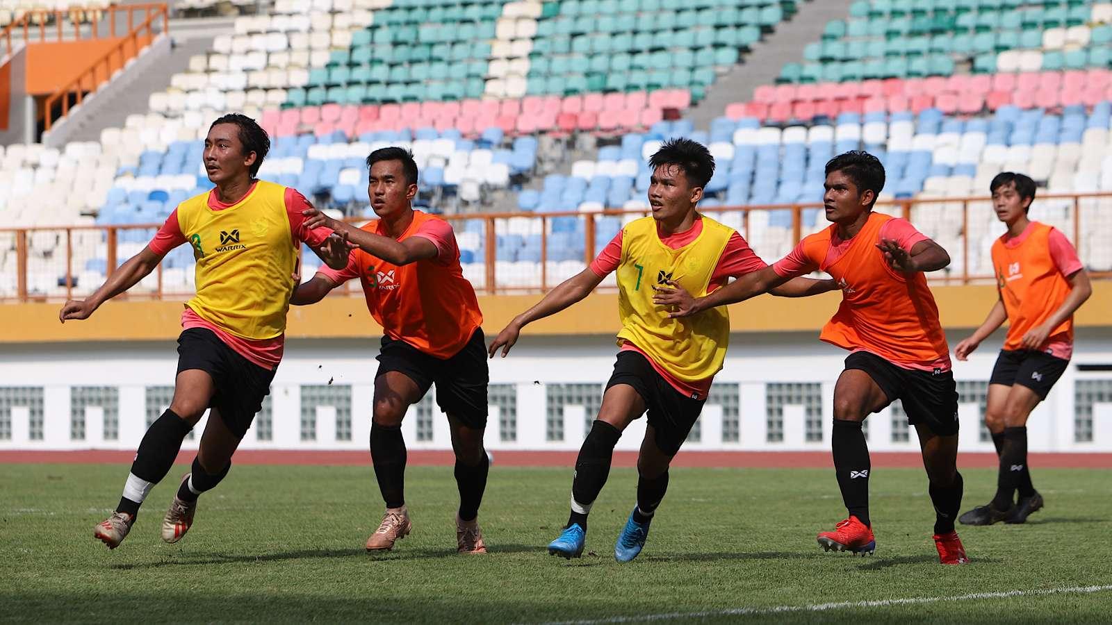 Juni, AFC Agendakan Undian Piala Asia U-16 & U-19