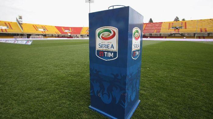 Pakar Kesehatan Italia: Serie A Musim Ini Disudahi Saja