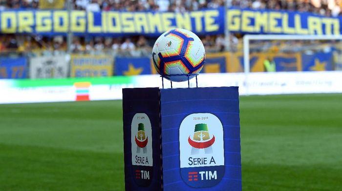 Ahli Kesehatan Italia: Serie A Bisa Lanjut Bulan Mei, tapi…