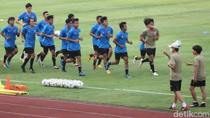 Shin Tae-yong Masih Harapkan Timnas U-19 TC di Korea, Ini Alasannya