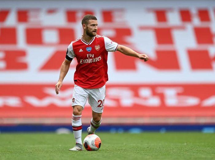 Wolves Vs Arsenal: Pembuktian Shkodran Mustafi