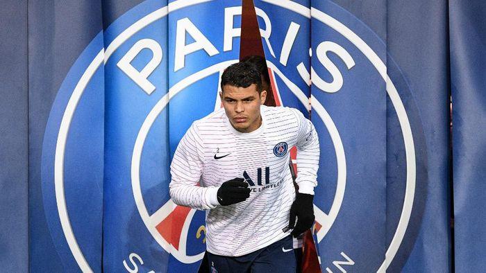 Thiago Silva Mungkin Saja Kembali ke AC Milan