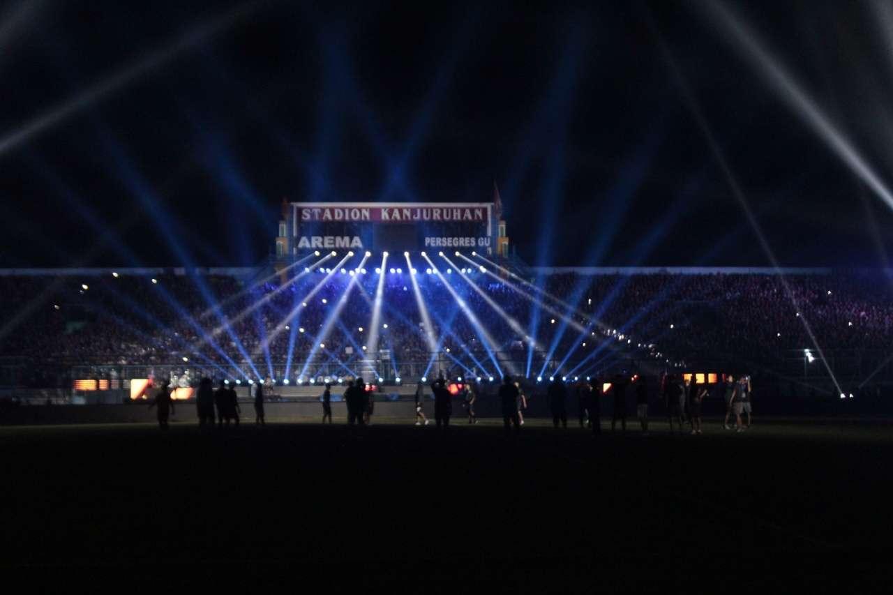 Markas Arema FC Akan Jadi Tempat Karantina Pasien Virus Corona