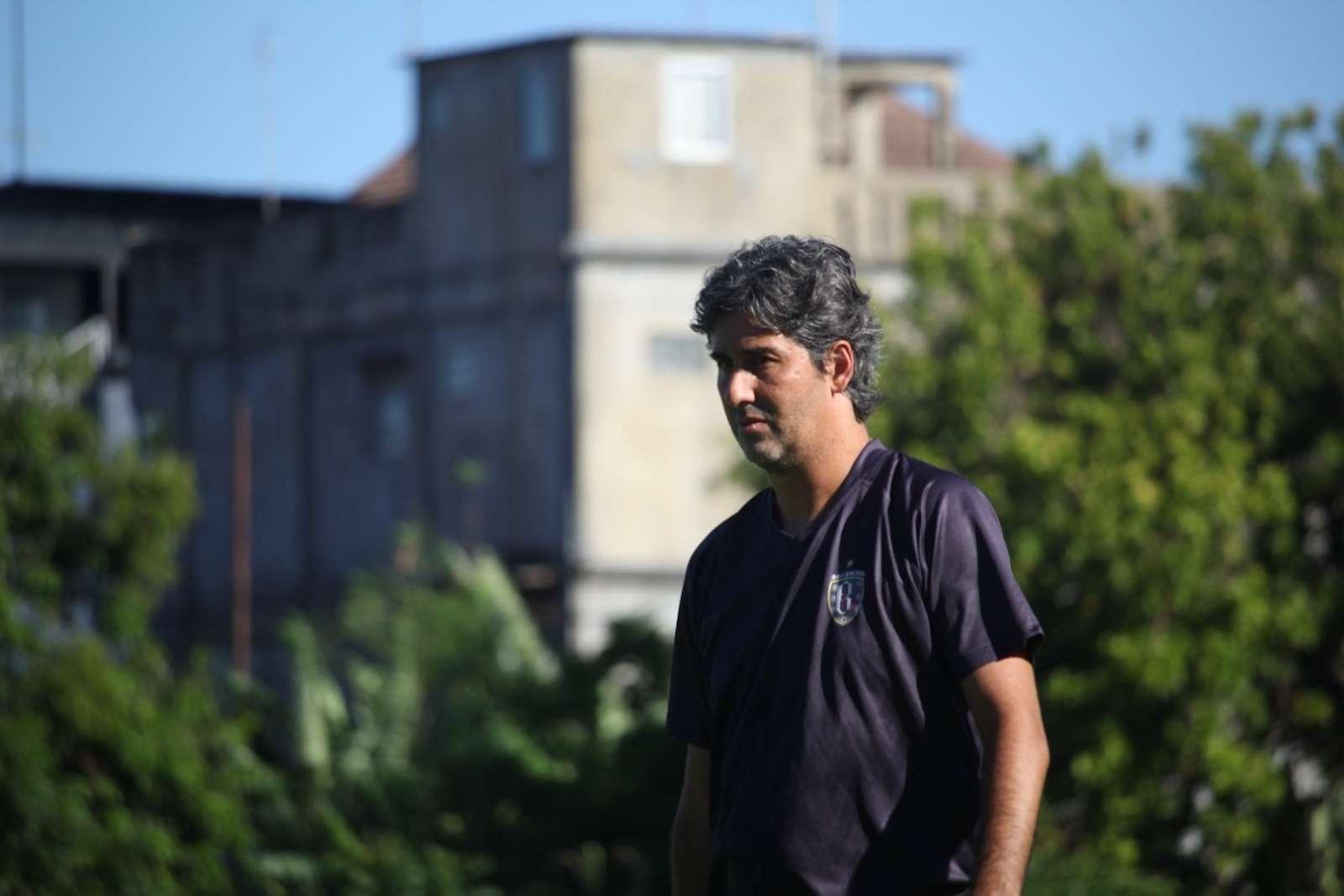 Stefano Cugurra Ambil Hikmah Dari Penundaan Kompetisi