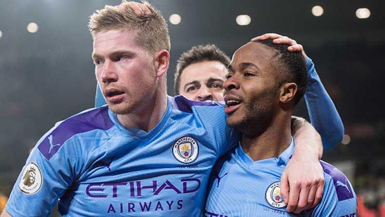 Tak Main di Liga Champions, Kevin De Bruyne Akan Tinggalkan Man City