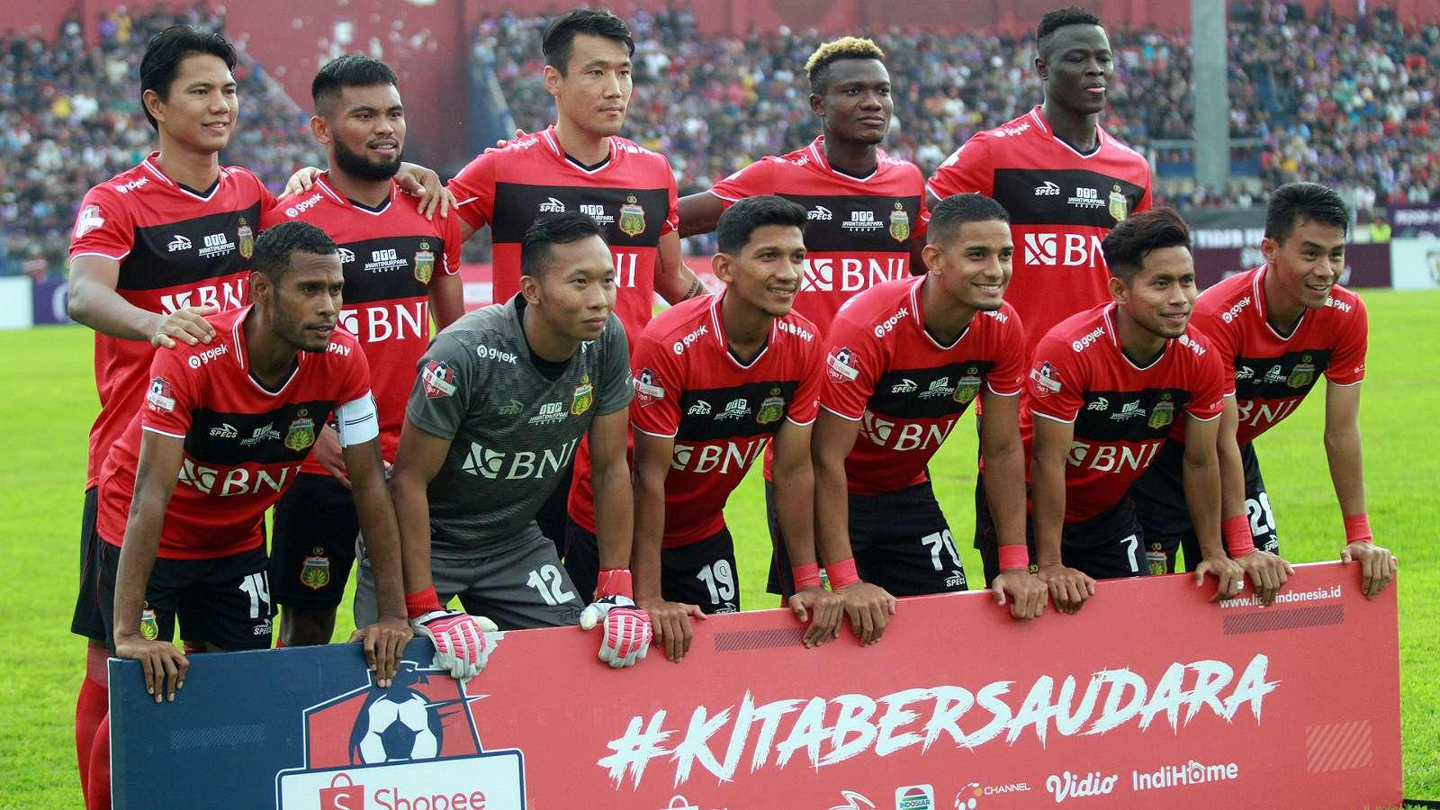 Bhayangkara FC vs Persija Jakarta: Jadwal TV, Live Streaming, Kabar Terkini Skuad, Pr …