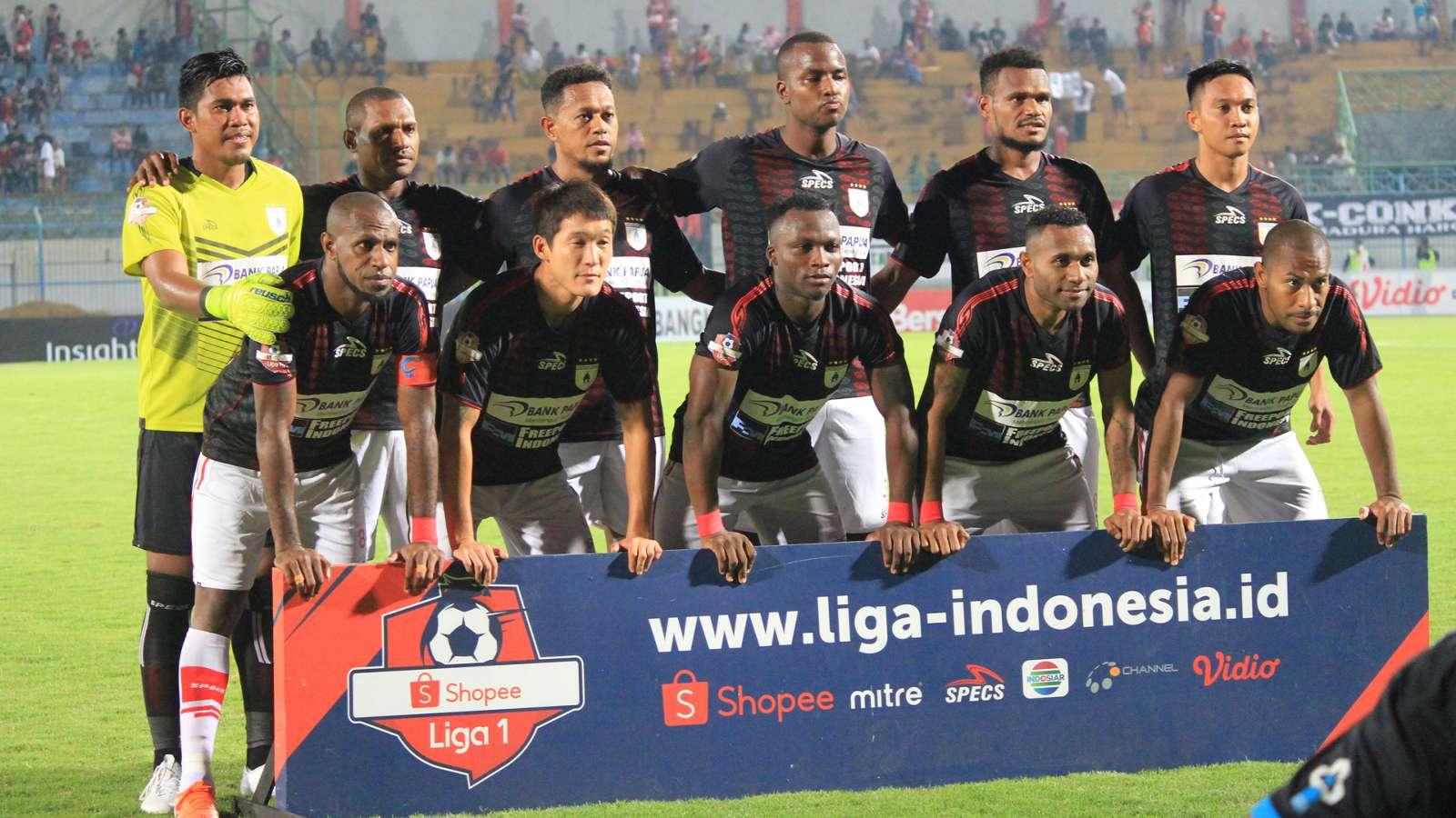 Persipura Jayapura: Bangsa Pulih Dulu, Baru Sepakbola