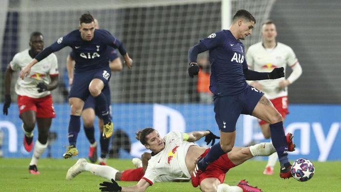 Tottenham Hotspur Kehilangan Identitas dan Tak Tahu Harus Bagaimana