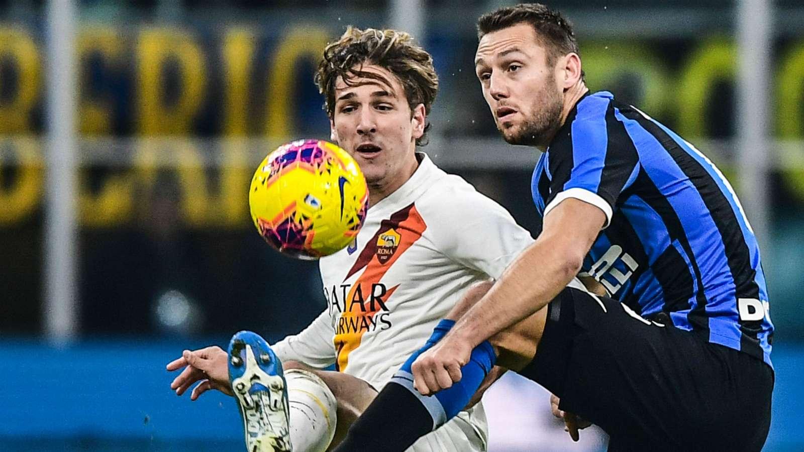 AS Roma & Inter Milan Sempat Diminta Mundur Dari Kompetisi UEFA