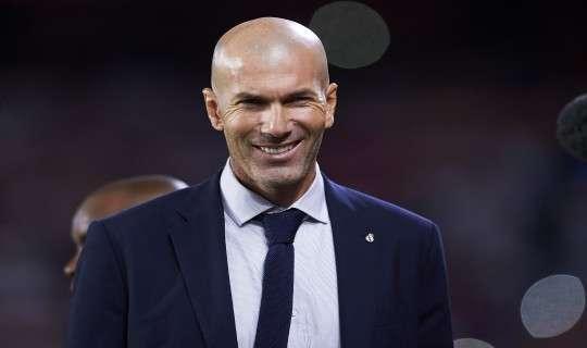 Fabio Cannavaro Kenang Ketika Zinedine Zidane Tak Dipercaya Latih Castilla Apalagi Ti …