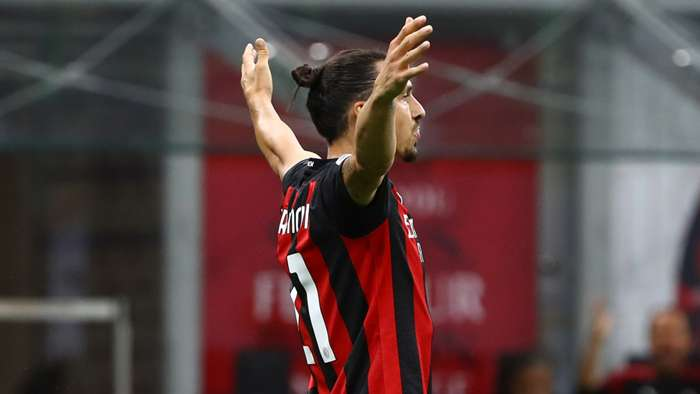 Zlatan Ibrahimovic Adalah Prioritas AC Milan
